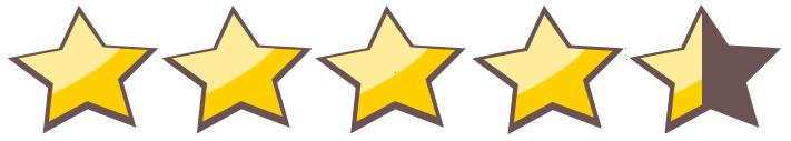 4,5_sterren